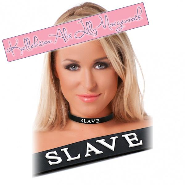 Halsband - SLAVE