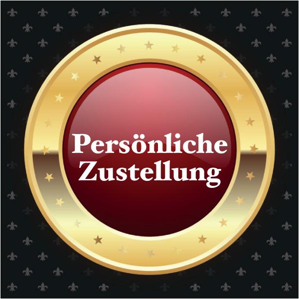 Weinlieferung - persönliche Zustellung Eisenstadt und Umgebung