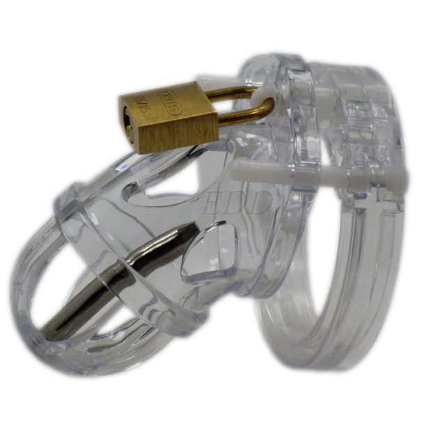 MyCage Peniskäfig mit Dilator