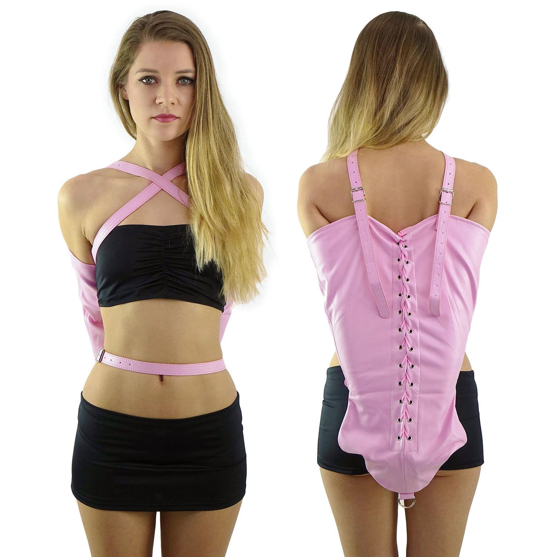 Armbinder pink